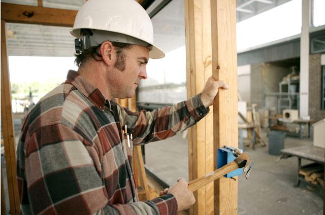 Contractor Locator
