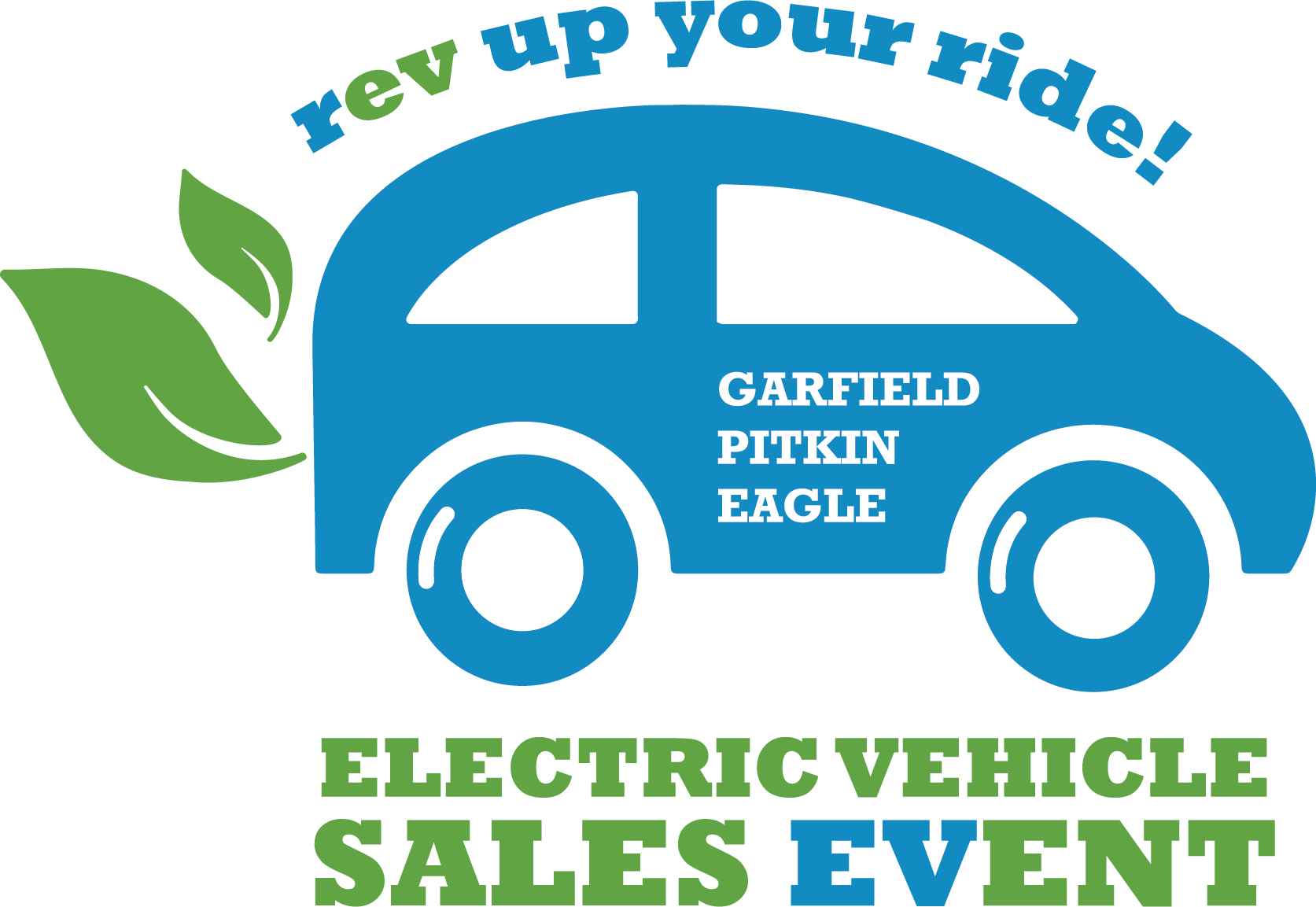 Electric Vehicle Sales EVent